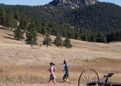 Boulder Run Away Week