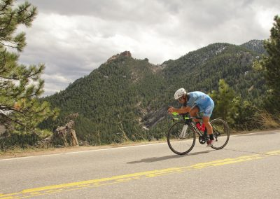 Boulder Multisport Weekend