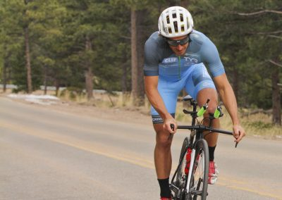 Boulder Multisport Week