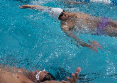 Boulder Swim Technique & Video Analysis
