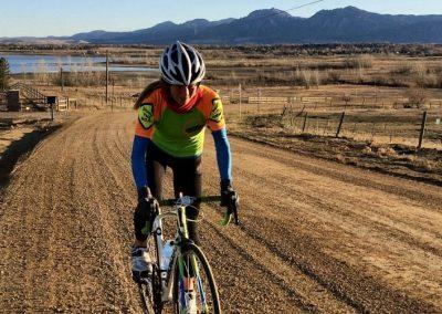 Boulder Gravel Ride
