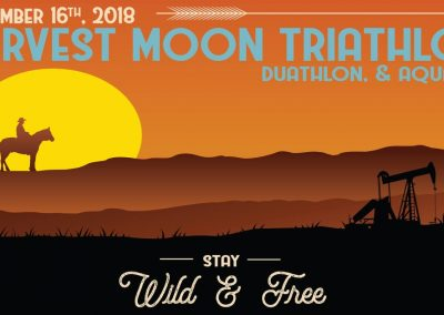 Boulder Race Camp – Harvest Moon Triathlon (Full: September 10-16. Half: September 13-16)