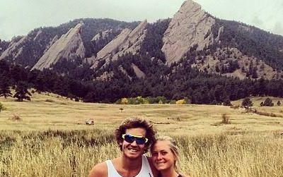 Boulder Run Away Weekend