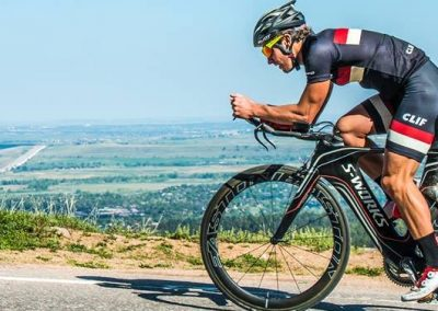 Boulder Pros Bike Workout