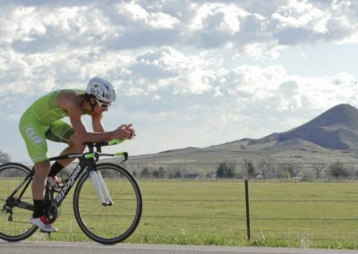 Boulder Rolling Plains Ride